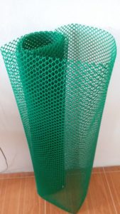 Plastic Mesh For Aviary