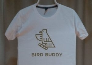 birdbuddy t-shirt